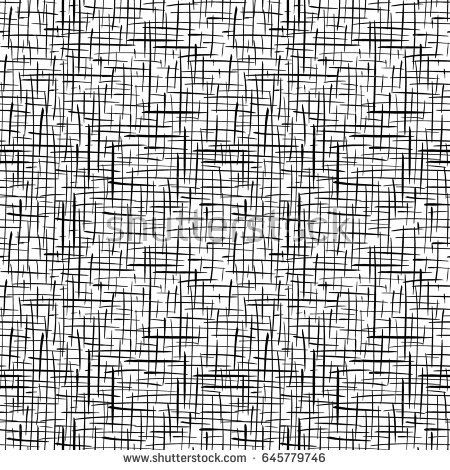 Seamless fabric texture  Canvas for embroidery  Seamless