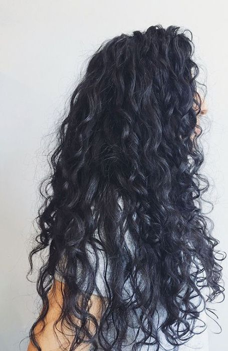 20 Trending Black Hairstyles For Women In 2020 In 2020 Hair Styles Long Hair Styles Curly Hair Inspiration