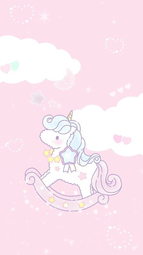 Best Wallpaper Pastel Iphone Kawaii Little Twin Stars Ideas Unicorn Wallpaper Sanrio Wallpaper Kawaii Wallpaper