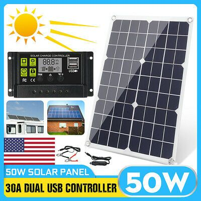 Rich Solar Solar Panel Adjustable Side Of Pole Mount Up To One 200w Module 54 99 Picclick In 2020 Flexible Solar Panels Solar Panel Kits Solar Panels