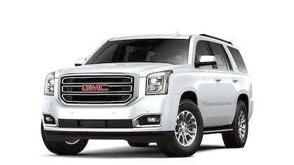 Click To Learn More About The 2018 Gmc Yukon Full Size Suv Gmc