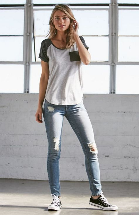 15+ Best Skinny Jeans For Women That Will Make You More Confidence
