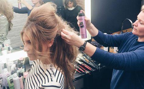 Benieuwd hoe de nieuwste haartrends jou staan? Test het gratis bij de #HairFashionNight!
