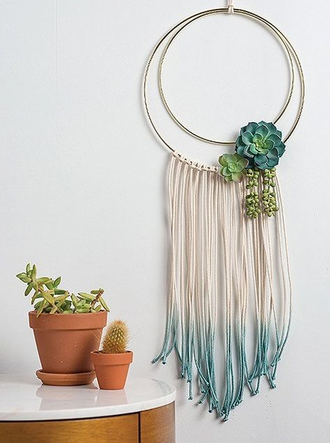 Hoops Hooray! - Creative Ideas for Embroidery Hoops and More | LeisureArts.com