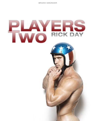 Rick Day y sus jugadores espectaculares. Segundas partes son igual de buenas que las primeras.