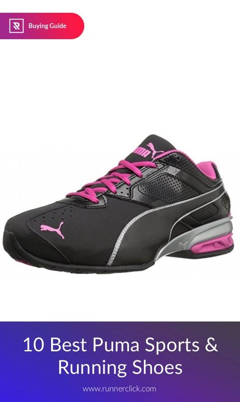10 Best Puma Sports Shoes Fully Reviewed for Quality