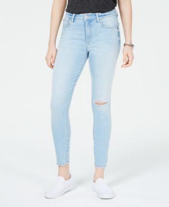 10f6133a0c4bf7 Celebrity Pink Women's 5-Pocket Skinny Ankle Jeans - Santa Cruz - 13 in  2019 | Products | Skinny ankle jeans, Celebrity pink skinny jeans, Pink  skinny jeans