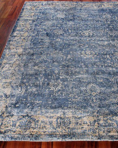 Exquisite Rugs Adelaide Hand Knotted