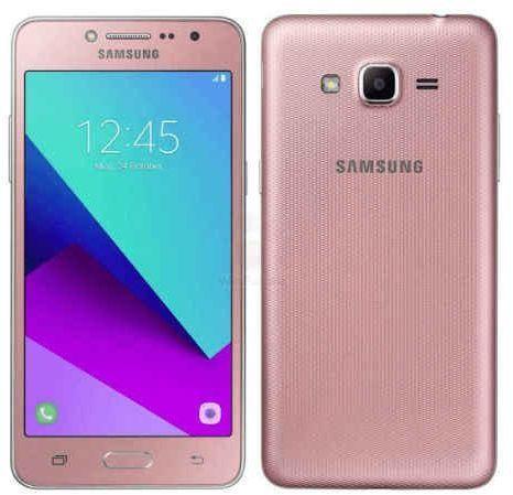 اشتري سامسونج جراند برايم بلس ثنائي شريحة الاتصال 8 جيجا ذاكرة وصول عشوائي 1 5 جيجا الجيل الرابع ال تي اي روز جولد ا Samsung Galaxy Samsung Boost Mobile
