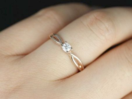Jewellery For Sale In Durban Jewellery Box Price In Pakistan His Simple Gold Wedding Engagement Rings Twisted Simple Engagement Rings Elegant Engagement Rings