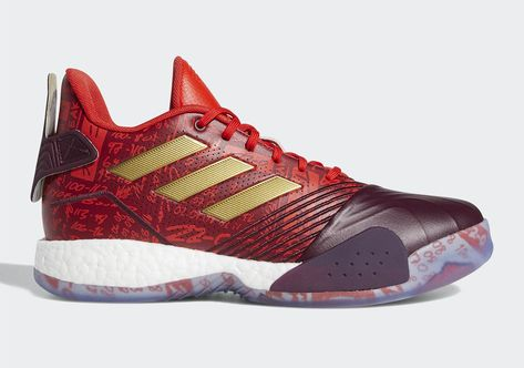 Tracy McGrady And adidas Are Releasing The T MAC Millennium