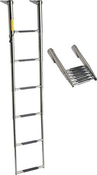 Garelick Over Platform Ladder 6 Step 67 5 Platform Ladder Ladder Accessories Ladder