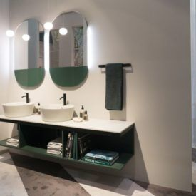 Lavabo Tocador.Sink Designs Suitable For Small Bathrooms Lavanetas
