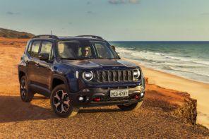 O Que Mudou No Jeep Renegade 2019 Jeep Renegade Jeep Carros