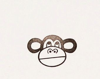 Pin By Mackenzie Miller On Bullet Journal In 2019 Monkey Drawing