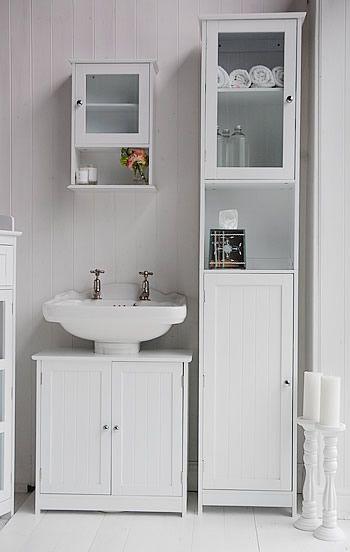 The 25+ best Tall bathroom cabinets ideas on Pinterest   Bathroom ...
