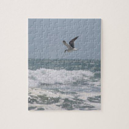 Seagull jigsaw puzzle cyo customize design idea do it yourself seagull jigsaw puzzle cyo customize design idea do it yourself like it pinterest solutioingenieria Image collections