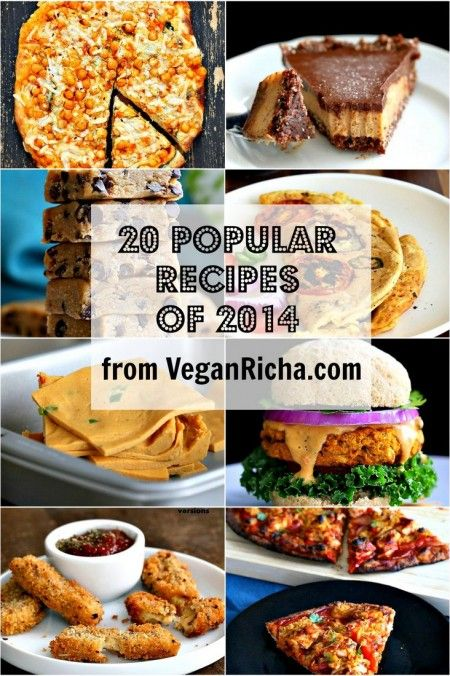 Best Vegan Recipes 2014 Recipes Food Vegan Recipes