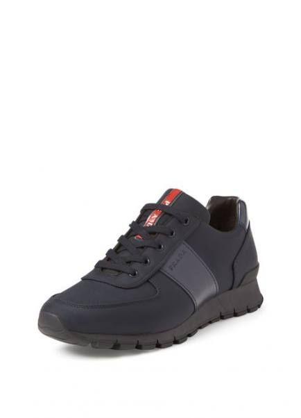 Prada sneakers, Prada shoes