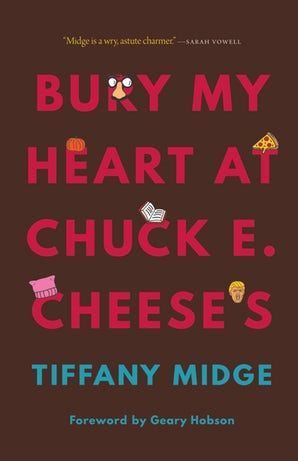 A Powerful And Compelling Collection Of Tiffany Midge S Musings On
