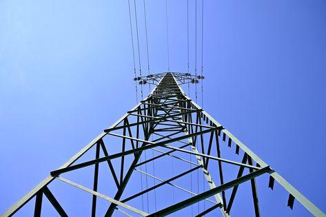 Free Image on Pixabay - Electricity, Energy, Technology