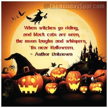 Pin By Keti Dimitrovska On Memories Happy Halloween Quotes Halloween Quotes Funny Halloween Poems For Kids