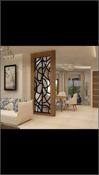 199 Casual Room Divider Ideas To Create Flexibility Page 31 Home Interior Design House Interior Room Partition Designs