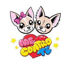 Logo Kira E Ray Me Contro Te Cerca Con Google Compleanno E Google