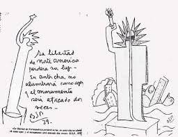 Resultado De Imagen Para Benjamin Solari Parravicini Las Torres Gemelas Torres 60 Anos