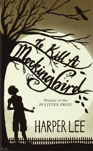 To Kill a Mockingbird von Harper Lee http://www.amazon.de/dp/0446310786/ref=cm_sw_r_pi_dp_xYNiub1Y3GN7Z