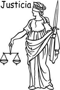 Worksheet. justicia valor dibujos para colorear  Buscar con Google