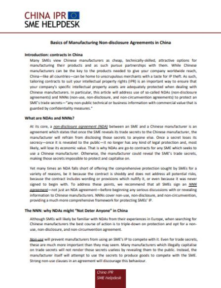 40 Non Disclosure Agreement Templates Create Your Own Nda