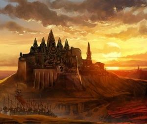 Dorne A Wiki Of Ice And Fire A Song Of Ice And Fire Game Of