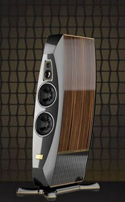 System features The loudspeaker cabinets are constructed out of CNC-milled Bullet wood pa.