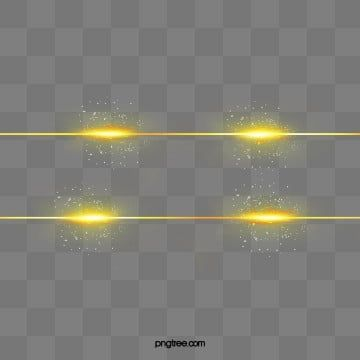Golden Light Effect On Transparent Background With Realistic Sparkles Magic Light Glowing Swirl Light Effect Vector Illustration Golden Glow Effect Png An Golden Lights Light Effect Gold Clipart