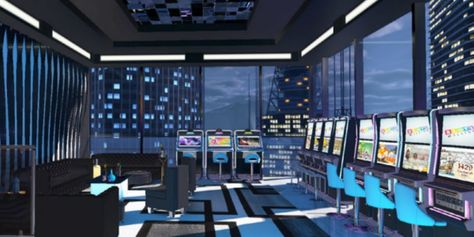 A possible expansion of the online casino industry would involve virtual reality. The projected revenue for the casino industry in 2017 is $4.4 billion, and adding a virtual reality component would be a wise step to further boost the revenue.