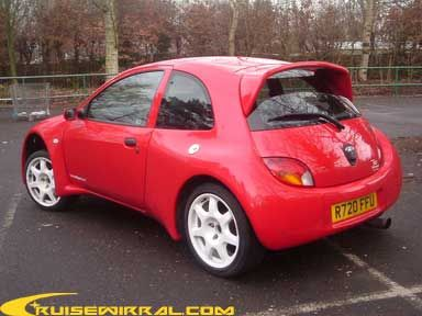 Ford Ka Rally Arches 4 Ford Ford Racing Ford Puma