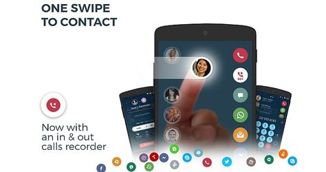 How to Use the Drupe App to Manage Facebook, Whatsapp and SMS Messages - http://www.downloadmessenger.org/how-to-use-the-drupe-app-to-manage-facebook-whatsapp-and-sms-messages