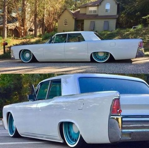 suicideslabs: More 1961 – 1969 Lincoln Continentals Suicide Slabs suicideslabs Lincoln Continental suicide doors Lincoln Continental classic car - Morbid Rodz Lincoln Continental, Custom Muscle Cars, Custom Cars, Chevrolet Bel Air, Chevrolet Chevelle, Camaro Ss, Dream Cars, Old Classic Cars, Custom Classic Cars