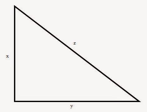 Rumus Pythagorassegitiga Pengikut