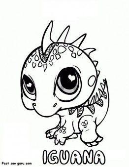 Cost Free Toddler Iguana Pet Shops Unique Coloring Books Animal Coloring Books Animal Coloring Pages