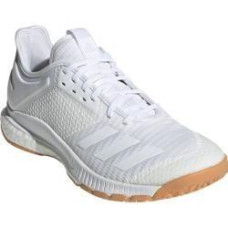 Adidas Damen Crazyflight X 3 Schuh, Größe 41 ? in Grau ...