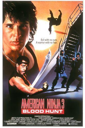 I 10 Peggiori Film Anni Ottanta Sui Ninja Martial Arts Movies