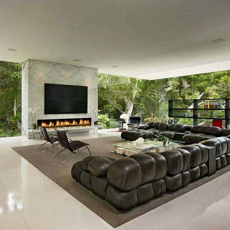 Modern Home Dizayn Home Design Minimalist Ev Ev Ic Tasarimi Modern Ic Dekorasyon