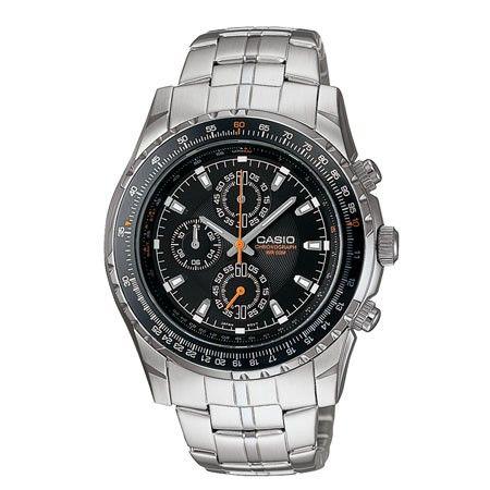 Mens 3 Hand Analog Chronograph Watch Mtp4500d 1av Chronograph Watch Men Watches For Men Chronograph Watch