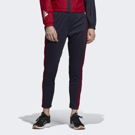 Tiro 19 Training Pants in 2019 | Adidas pants, Black pants