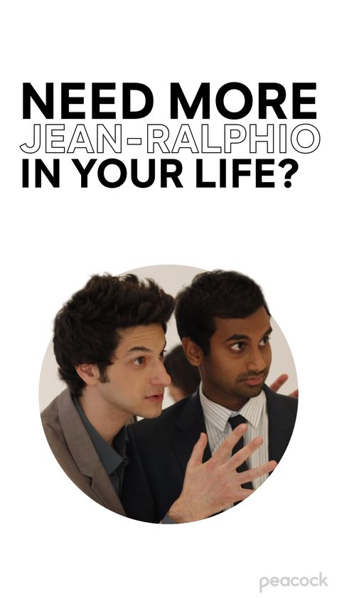 Parks and Rec: Best Jean-Ralphio Episodes