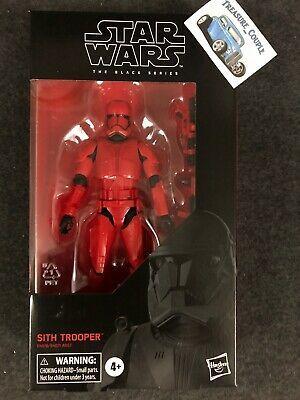 """Star Wars Hasbro Black Series 6/"""" Inch Figure Imperial Jumptrooper NEW In-Hand"""