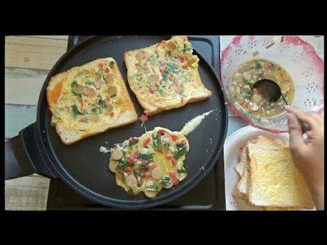 Ide Bisnis 1 Jam Ludes Bikin Jualanmu Laris Manis Youtube Ide Makanan Makanan Resep Sosis
