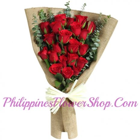 Send Valentines Flowers To Philippines Valentines Flowers Online Flower Shop Online Bouquet